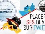 Marketing Musical: Comment PLACER SES INSTRUS via TWITTER ?