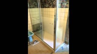 Remplacement d'une Baignoire par une Douche Senior Accessible – www.ergo-douche.fr