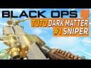 TUTO MONTER LES ARMES EN CAMO SECRET DARK MATTER sur BLACK OPS 4