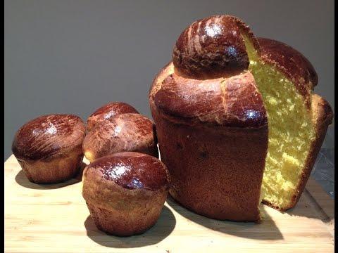 La véritable Brioche du Boulanger (tousencuisineavecseb)