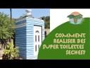 Comment réaliser des super toilettes sèches?
