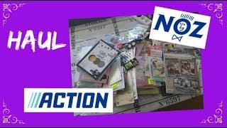Haul – Noz / Action (29 octobre 18)