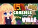 [ACNL TUTO] 15 ASTUCES pour une JOLIE VILLE !