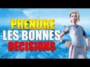 COMMENT PRENDRE LES BONNES DECISIONS ASTUCE sur FORTNITE BATTLE ROYALE !