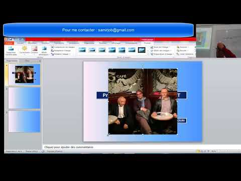 Cours 1 : Initiation PowerPoint