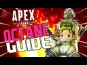 """Guide/Tuto: Comment Bien Jouer """"Octane"""" le Nouveau Perso de la Saison 1 Astuces PS4, PC et XBOX ONE"""