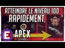 APEX LEGENDS TUTO ATTEINDRE LE NIVEAU 100 DU PASSE DE COMBAT RAPIDEMENT | 22 Mars 2019