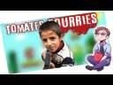 LIVE S.A.V 🍅 Les JEUX VIDÉO ça rend VIOLENT ?! Tomates Pourries !