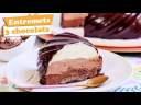 🐣 ENTREMENTS 3 CHOCOLATS – GATEAU DE PAQUES 🐣