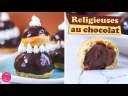 🍫 RELIGIEUSES AU CHOCOLAT FACILES 🍫