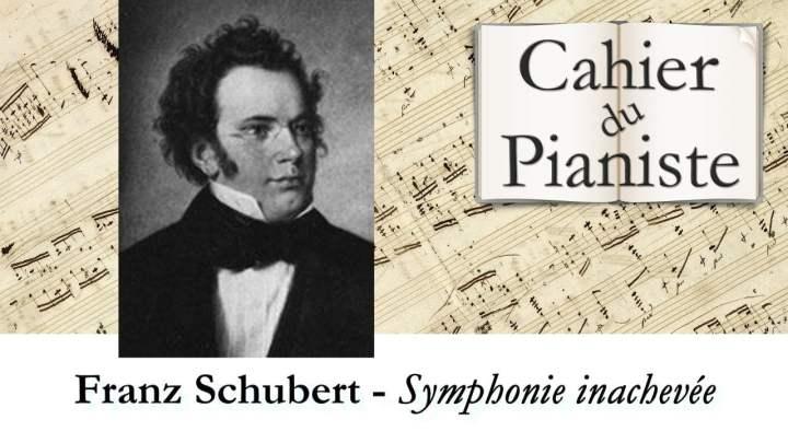 Franz Schubert – Symphonie inachevée