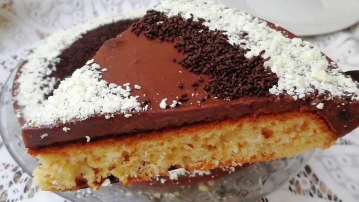 Gâteaux au Chocolat cuit à la Poêle