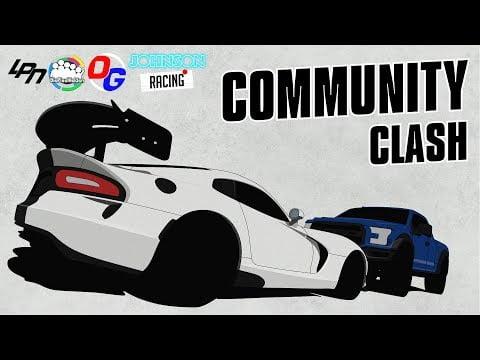 Forza Horizon 4 COMMUNITY CLASH | Intermediate Stage – Our Top 10!😎