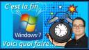 Fin de windows 7 : Voici quoi faire et comment se préparer