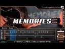 Maroon 5 – Memories – Cover (Fingerstyle Guitar Cover) + TABS Tutorial