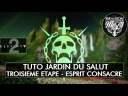 DESTINY 2 [FR] – TUTO RAID JARDIN DU SALUT – TROISIÈME ETAPE – ESPRIT CONSACRE