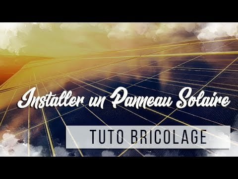 TUTO :  Comment installer son kit solaire de jardin pour ses semis?