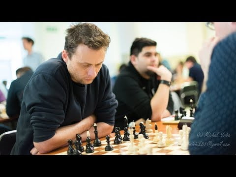 Train chess calculation, this is best way how to improve in chess!