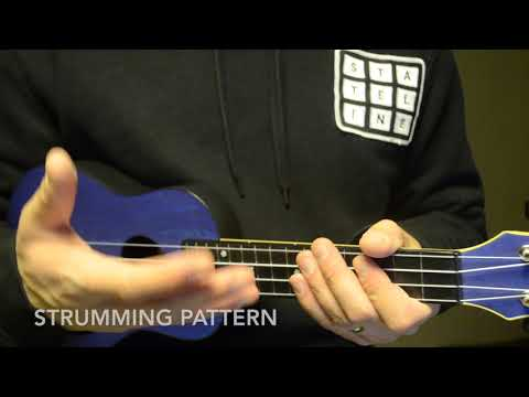 Circles – Post Malone (EASY Ukulele Tutorial) – Chords – How To Play