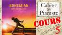 [Cours] Queen – Bohemian Rhapsody – Piano Solo – (Partie 5/6)