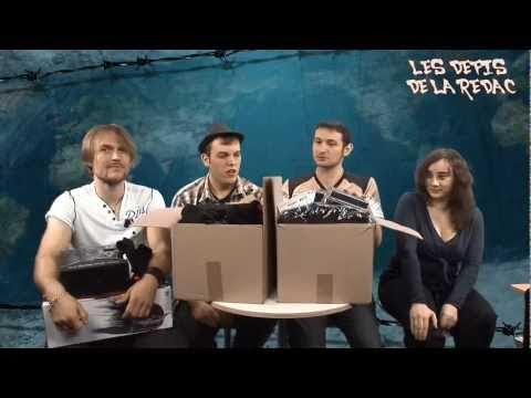 Défi 10 ans de JeuxVideo.fr – Dragon Kevin Vs Damien et Camille