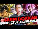 BISTROT DOKKAN – Road to 1000 DS GBL ! Goku Rush, BattleField, Histoire Sans Fin