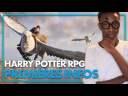 Le jeu HARRY POTTER : HOGWARTS LEGACY | LES PREMIERES INFOS 💥 (Scénario, Gameplay, Open-World etc)