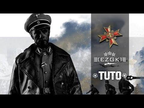 """COH 2 FR #1378 : """"Une façon de jouer la Wehrmacht – Mobilité et attaque sur multi fronts (Tutoriel)"""""""