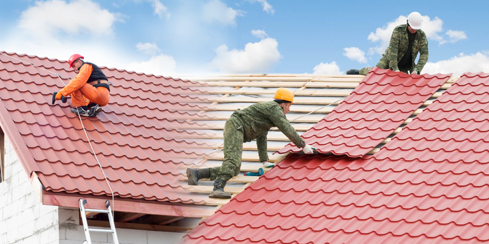 Which Is A Best Roofing?