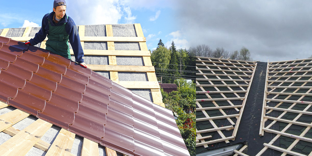 Does Metal Roofing Need Strapping