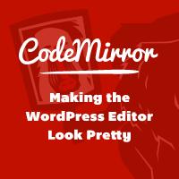 Making the WordPress Editor Look Pretty Using CodeMirror