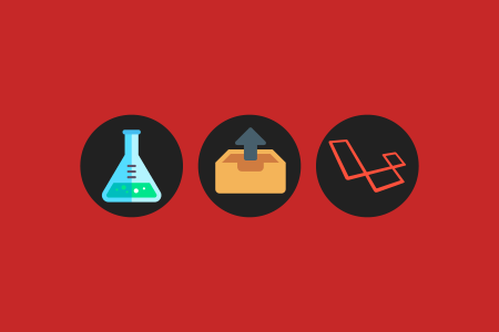 Testing file uploads with Laravel