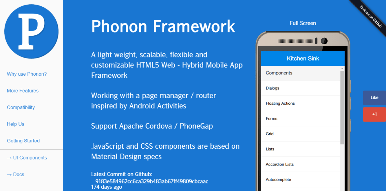 Phonon Material Design Framework