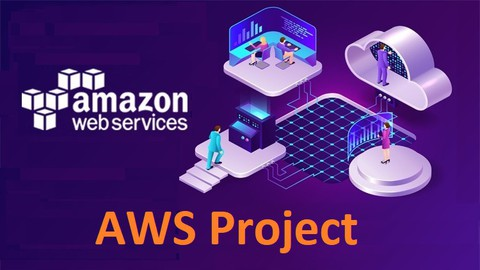 [100% off] AWS Tutorial:AWS Solutions Architect & SysOps Administrator!