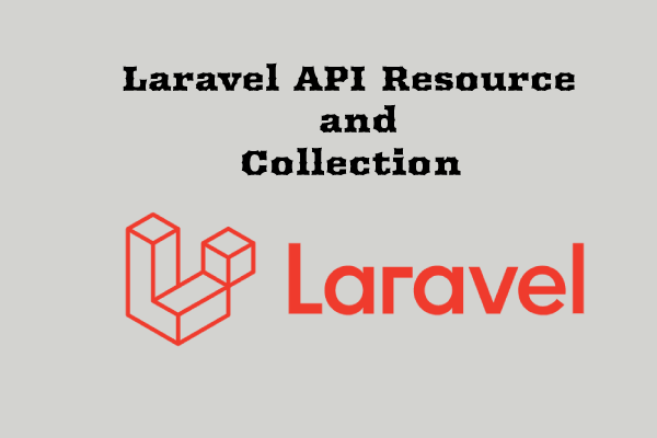 API Resources & Collections