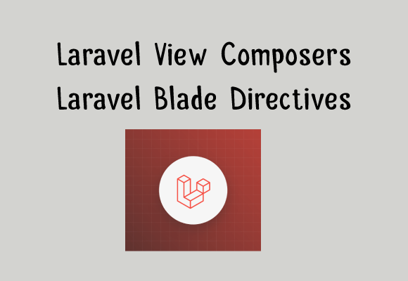 View Composers Blade Directives