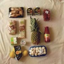 spesa dpiù discount grocery haul supermercato comprare settimana