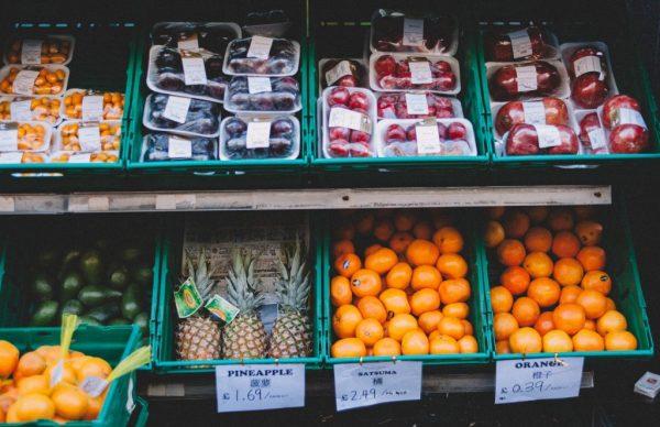 risparmio frutta e verdura risparmiare spesa