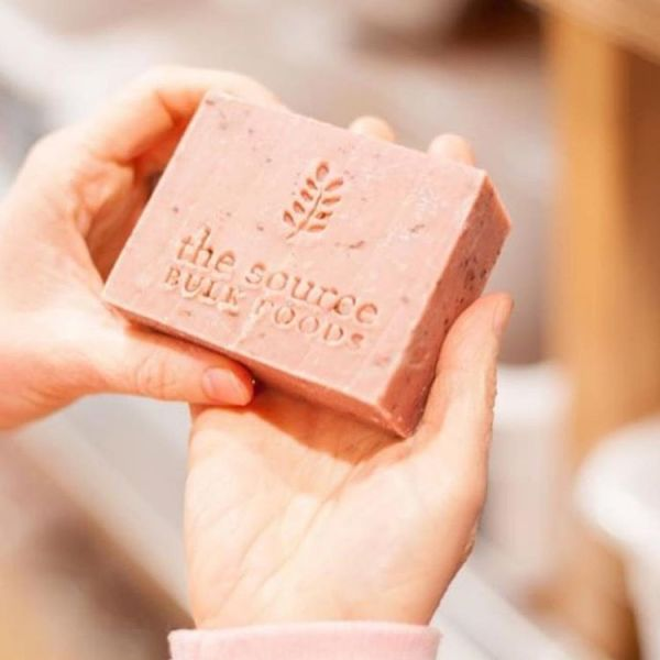 shampoo bar zero waste plastic free packagefree the source bulk foods skincare