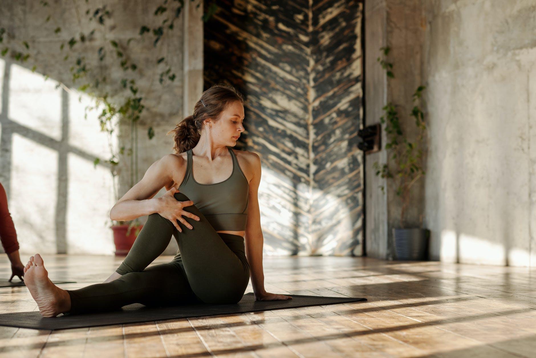 Fare stretching: come, quando e perché