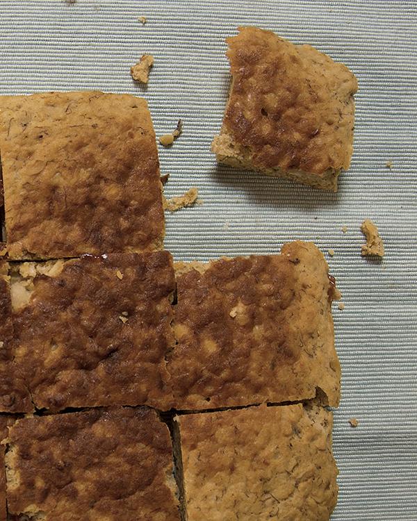 blondies peanut butter jelly burro di arachidi marmellata fragole ceci brownies