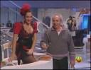 Tiziana mit Aldo -2-