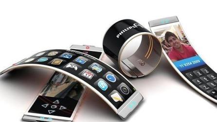 Con el grafeno se podrán fabricar móviles o celulares totalmente flexibles y resistentes con una capacidad de memoria casi infinita. Uno de las 5 tecnologías que revolucionarán el mundo.