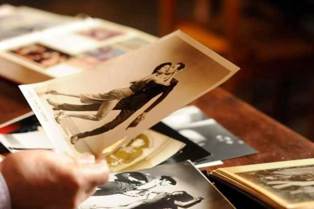 """Tango Night, """"Un ultimo tango"""". © Ph. Gabriela Malerba"""