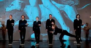 Belgio: audizione per Jan Fabre ad Antwerp