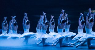 Londra: audizione English National Ballet