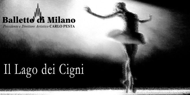 La Stagione 2017-18 del Balletto di Milano nel suo Teatro