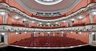Audizione Opera di Varna
