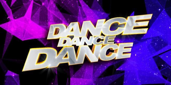 Vuoi fare il pubblico a Dance Dance Dance?