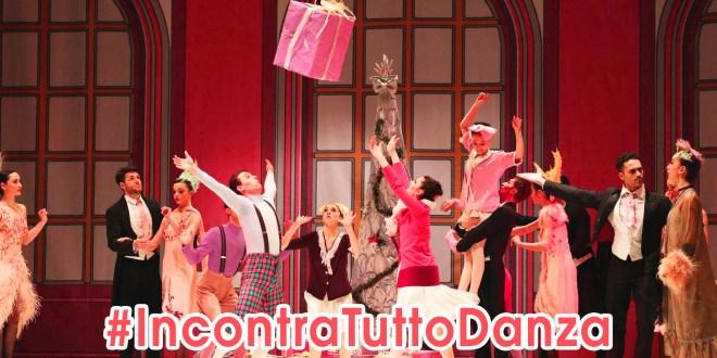 Contest di Natale TuttoDanza: vinci due biglietti per Capodanno a teatro!